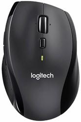 Muis Logitech M705 Laser zwart