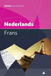 Woordenboek Prisma pocket Nederlands-Frans
