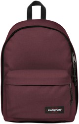 Rugzak Eastpak Out Of Office Crafty Wine