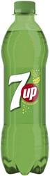Frisdrank 7UP petfles 0.50l