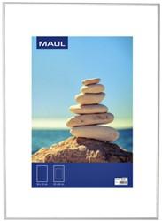Fotolijst MAUL 50x70cm lijst zilverkleurig