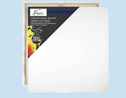 Canvas Art Sensations 30x30cm 100% katoen