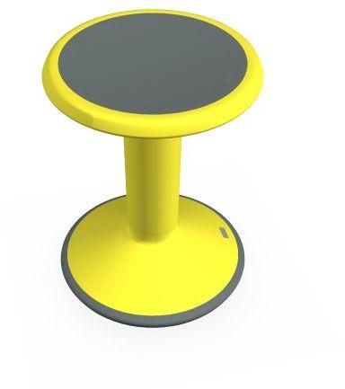 Design Kruk UPis1 100U Fresh Yellow-2