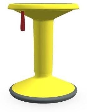 Design Kruk UPis1 100U Fresh Yellow