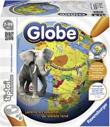 Interactieve globe Tiptoi Ravensburger