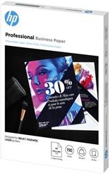 Fotopapier laser HP 3VK91A A4 180gr glans wit 150vel