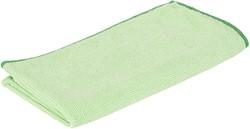 Microvezeldoek Greenspeed Basic groen 10stuks