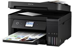 Inktjetprinter Epson Ecotank ET-4750