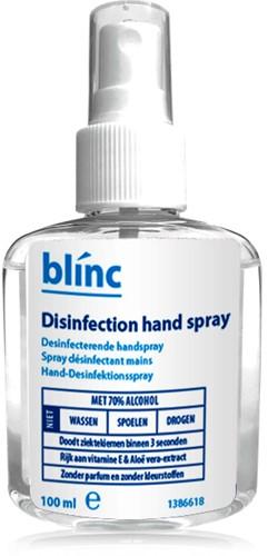 Hygiëne spray Blinc 100ml-2