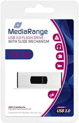 USB-stick 3.0 MediaRange 128GB