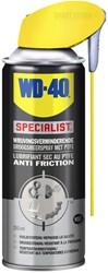 Spray droogsmeer WD-40 Specialist met PTFE 250ml