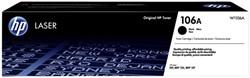 Tonercartidge HP W1106A 106A zwart