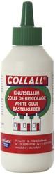 Knutsellijm Collall 250ml wit