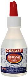 Styrocoll lijm Collall 100ml