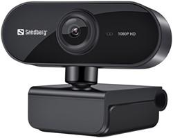 Webcam Sandberg USB Pro 133-97