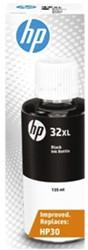 NAVULINKT HP 32XL 135-ML ZWART
