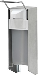 Dispenser Euro Ingo-man zeep 500ml met korte beugel
