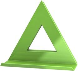 Mega Magnet Dahle Delta XL groen