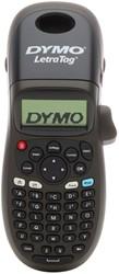 Labelprinter Dymo Letratag LT-100H ABC Special Edition Zwart