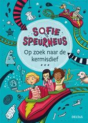 Leesboek Deltas Sofie Speurneus