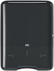 Dispenser Tork H3 553008 handdoekdispenser zwart