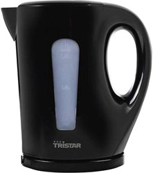 Waterkoker Tristar WK-3384 1,7L 2200W zwart