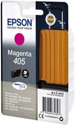Inktcartridge Epson 405 rood