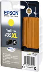 Inktcartridge Epson 405XL geel