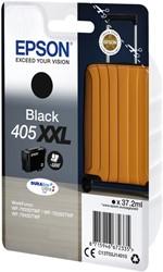 Inktcartridge Epson 405XXL zwart