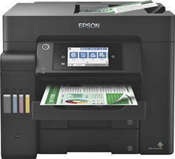 Inkjetmultifunctional Epson Ecotank ET-5800 zwart