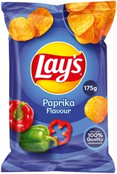 Chips Lay's Paprika 175gr