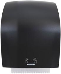 Dispenser Katrin 40711 handdoekrol XL zwart