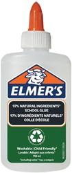 Schoollijm Elmer's 118ml