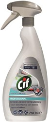 Desinfectiemiddel Cif Ethades plus 750ml