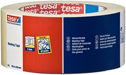 Afplaktape Tesa 04323 professional 50mmx50m