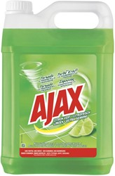 Allesreiniger Ajax Limoen fris 5L
