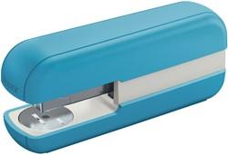 Nietmachine Leitz Cosy 30vel 24/6 blauw