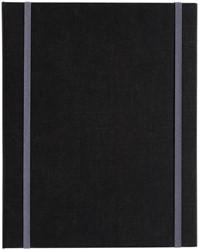 Kunstenaarsmap leeg MyArtBook A5 6-rings O-mech 14mm zwart zonder inhoud