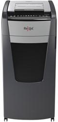 Papiervernietiger Rexel Optimum Auto+ 600X P4 snippers 4x30mm
