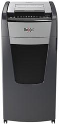 Papiervernietiger Rexel Optimum Auto+ 750M P5 snippers 2x15mm