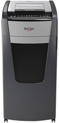 Papiervernietiger Rexel Optimum Auto+ 600M P5 snippers 2x15mm