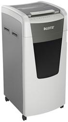 Papiervernietiger Leitz IQ Auto+ Pro 600 P4 snippers 4x28mm