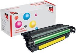 Tonercartridge Quantore HP 656X CF462X geel