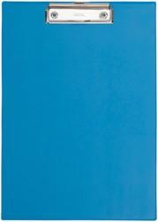 Klembord MAUL A4 staand lichtblauw
