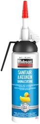 Voegkit Rubson Easy Sealing Sanitair & Keuken 100ml