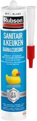 Voegkit Rubson Easy Sealing Sanitair & Keuken 280ml