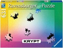Puzzel Ravensburger Kryp Gradient 631 stukjes