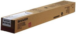 Tonercartridge Sharp MX-23GTMA rood