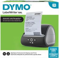 Labelprinter Dymo labelwriter 5XL breedformaat etiket