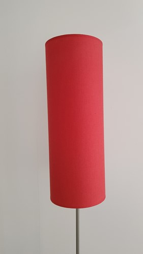 Staande lamp rond (2e hands)-2